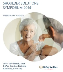 Shoulder Solutions Symposium 2014